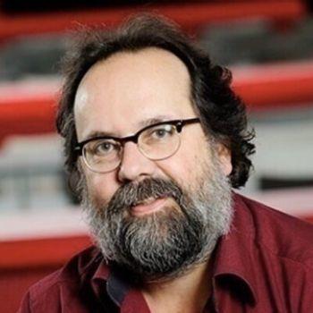 Prof. Maarten Steinbuch